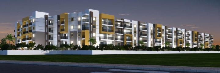 Project Image of 1080.0 - 1585.0 Sq.ft 2 BHK Apartment for buy in United Highlands