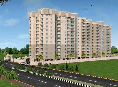 Gallery Cover Image of 772 Sq.ft 2 BHK Apartment for buy in Rohit Grand, Jankipuram Extension for 2533480