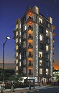 Project Image of 765 - 1125 Sq.ft 1 BHK Apartment for buy in Bhavya Elegance