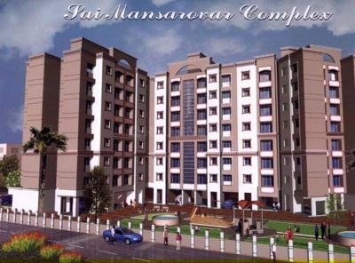 Gallery Cover Pic of DV Sai Mansarovar Complex