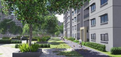शोभा पाल्म कोर्ट में खरीदने के लिए 1400.0 - 1950.0 Sq.ft 2 BHK अपार्टमेंट प्रोजेक्ट  की तस्वीर
