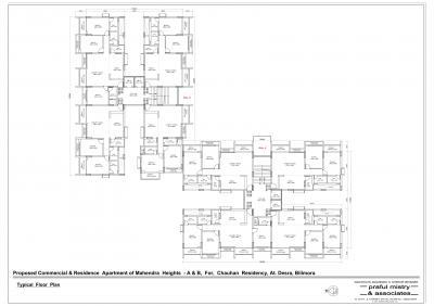 M S Chauhan Residency