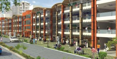 Gallery Cover Image of 1900 Sq.ft 3 BHK Apartment for rent in Brigade Metropolis, Mahadevapura for 40000