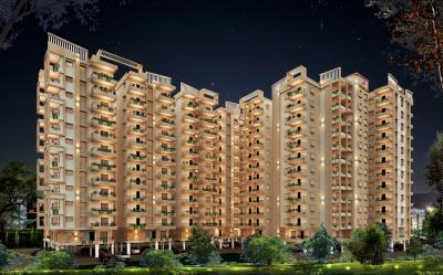 Project Image of 1345.0 - 1550.0 Sq.ft 2 BHK Apartment for buy in Ornate