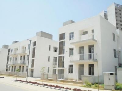 Gallery Cover Image of 1650 Sq.ft 3 BHK Independent Floor for rent in Vatika Premium Floors, Sector 82 for 22000