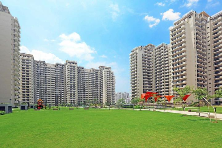 Project Image of 2660.0 - 4220.0 Sq.ft 3 BHK Apartment for buy in Bestech Park View Grand Spa