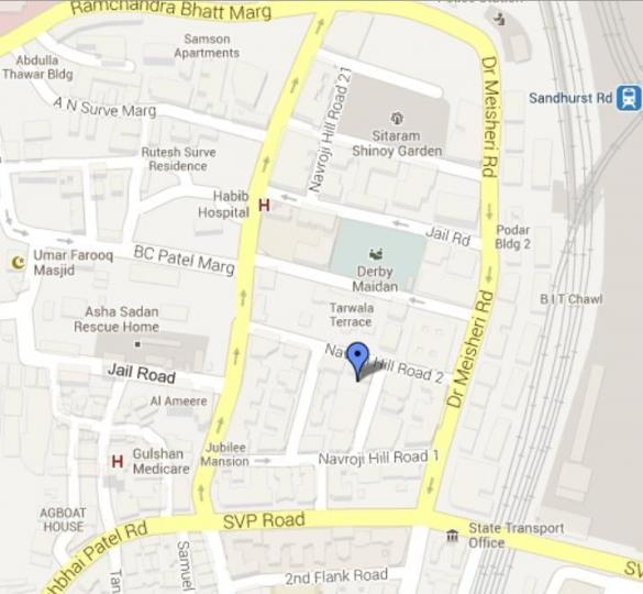 Project Image of 561.0 - 918.0 Sq.ft 1 BHK Apartment for buy in Naminath Khairunnisa Heights
