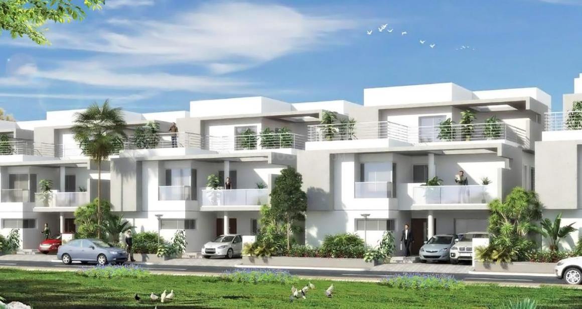 Project Image of 3806.0 - 6266.0 Sq.ft 4 BHK Villa for buy in Pavani Boulevard