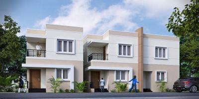 Project Image of 476 - 824 Sq.ft 1 BHK Villa for buy in Shriram Santrupthi