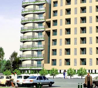 Project Image of 620 - 855 Sq.ft 2 BHK Apartment for buy in Kamla Splendour
