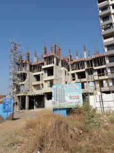 Gallery Cover Image of 400 Sq.ft 2 BHK Villa for rent in Star Heights, Nalasopara West for 5500
