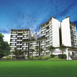Project Image of 786.0 - 1712.0 Sq.ft 2 BHK Apartment for buy in Nandan Euphora
