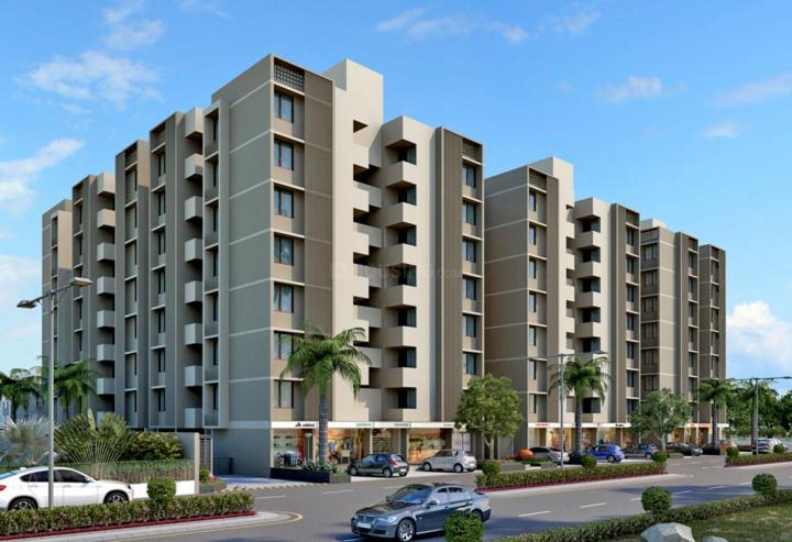 Project Image of 1098 - 1404 Sq.ft 2 BHK Apartment for buy in Suryam Pride