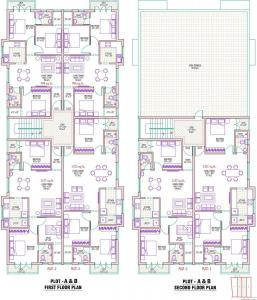 Gallery Cover Image of 1700 Sq.ft 3 BHK Apartment for rent in Lakshmi Keelkattalai A And B, Keelakattalai for 25000