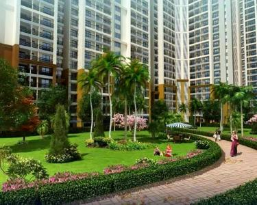 Gallery Cover Image of 2020 Sq.ft 3 BHK Apartment for buy in Indiabulls Greens, Kon for 14000000