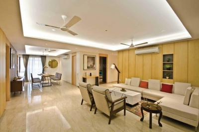 Gallery Cover Image of 2400 Sq.ft 4 BHK Apartment for rent in Topsia for 70000