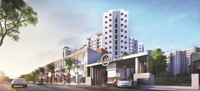 Project Image of 169.0 - 581.0 Sq.ft Studio Studio Apartment for buy in Solaris City Serampore