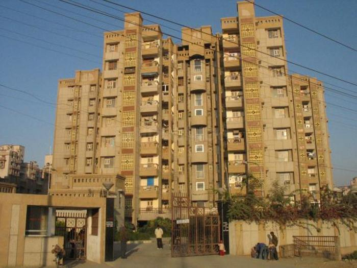 Project Image of 850 - 1450 Sq.ft 2 BHK Apartment for buy in Shatabdi Rail Vihar