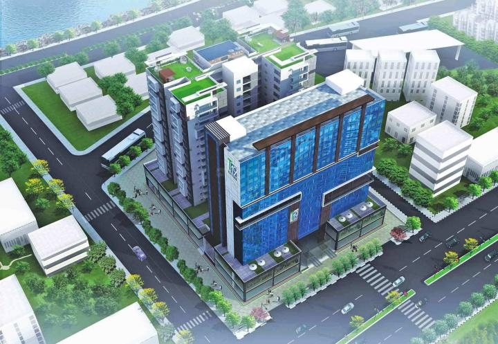 Project Image of 2265 - 2567 Sq.ft 3 BHK Apartment for buy in Trishala T 19