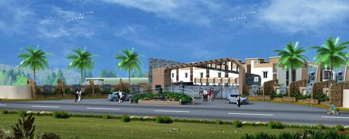 Project Image of 1350.0 - 2273.0 Sq.ft 3 BHK Villa for buy in Niyas Libdom Luxury Villas