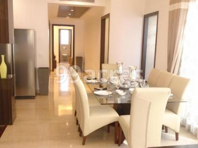 Project Image of 600 - 5599.92 Sq.ft 1 BHK Apartment for buy in Park Belles