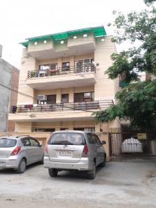 Project Image of 1300 - 1800 Sq.ft 3 BHK Independent Floor for buy in Ganpati Homes 3, A 2881