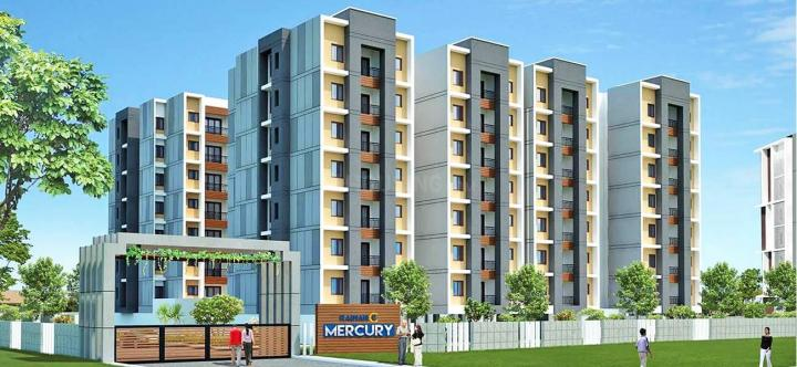 Project Image of 414.0 - 1200.0 Sq.ft 1 BHK Apartment for buy in Radiance Mercury