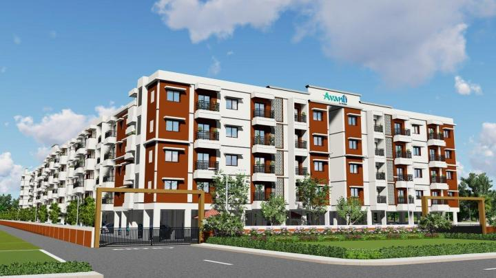 Project Image of 530 - 961 Sq.ft 1 BHK Apartment for buy in Avanti  By Shriline