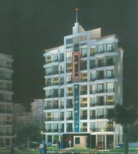 Project Image of 700.0 - 1100.0 Sq.ft 1 BHK Apartment for buy in Siddhi Mahalaxmi Shakun Solitaire