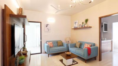 Project Image of 635.0 - 1118.0 Sq.ft 1 BHK Apartment for buy in Vaishnavi Serene