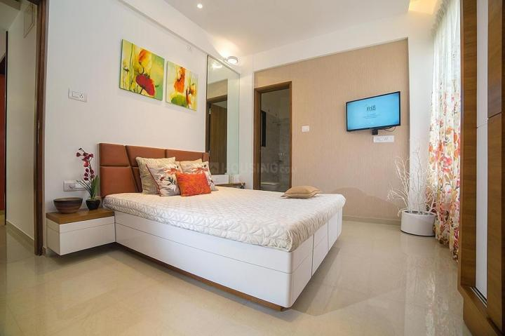 Project Image of 749.0 - 2113.0 Sq.ft 2 BHK Apartment for buy in Nirman Altius Wing B