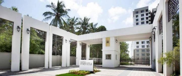 Project Image of 537.0 - 2197.0 Sq.ft 1 BHK Apartment for buy in Sobha Meritta