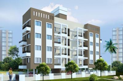 Project Image of 673.0 - 685.0 Sq.ft 2 BHK Apartment for buy in Shree Ganesh Vighnaharta Residency