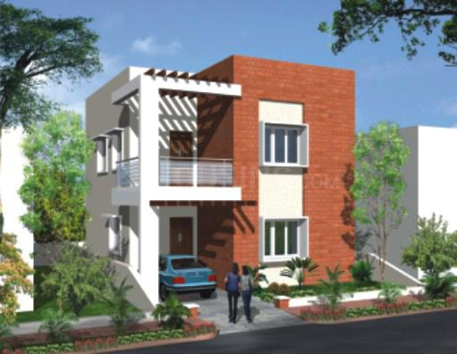 Project Image of 1713 - 1904 Sq.ft 3 BHK Villa for buy in Villas @ Silver Creek