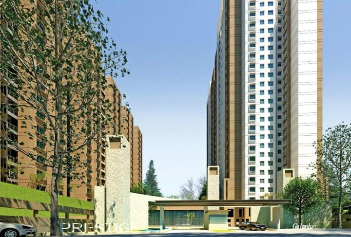 Project Image of 1623.0 - 1763.0 Sq.ft 3 BHK Apartment for buy in Prestige Gulmohar