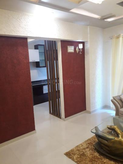 Project Image of 365.0 - 510.0 Sq.ft 1 BHK Apartment for buy in CD Height
