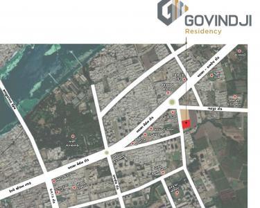 Gallery Cover Pic of Govindji Residency