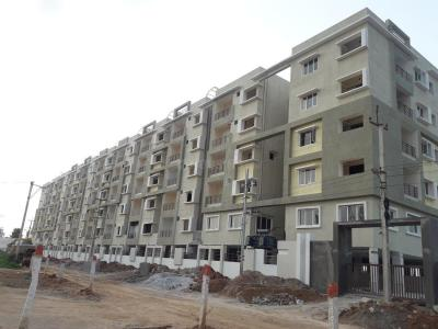 Gallery Cover Pic of Maram RP Homes
