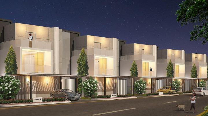 Project Image of 0 - 2400 Sq.ft 3 BHK Villa for buy in Sark Garden Villas