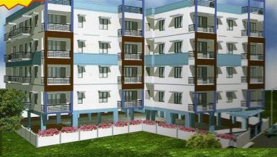 Gallery Cover Pic of Star Swarnatej Residency