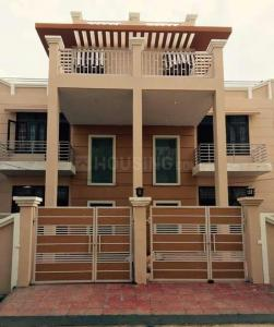 Gallery Cover Image of 1350 Sq.ft 3 BHK Independent Floor for buy in Mehak Eco City Villas, Wave City for 2550000