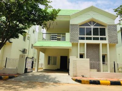 Project Image of 1787.0 - 2440.0 Sq.ft 3 BHK Villa for buy in Saket Bhusatva Ph IV