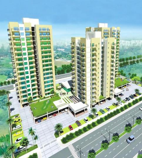Project Image of 1370 - 1585 Sq.ft 3 BHK Apartment for buy in Msx Alpha Homes