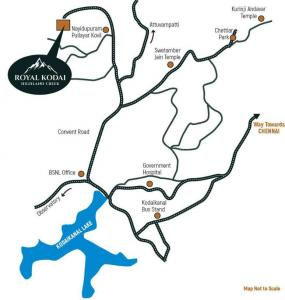The Royal Kodai Highland Creek