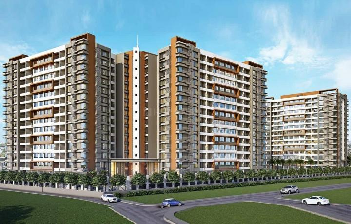 Project Image of 954.66 - 1529.24 Sq.ft 2 BHK Apartment for buy in Pride Enchanta II