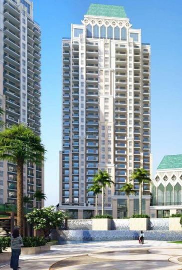 Project Image of 1750.0 - 3150.0 Sq.ft 3 BHK Apartment for buy in ATS Tourmaline