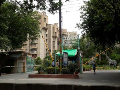 Gallery Cover Image of 1350 Sq.ft 3 BHK Apartment for rent in Sector 47 for 18000