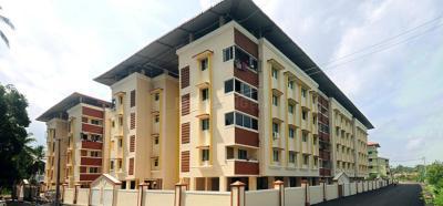Project Image of 837 - 1100 Sq.ft 1 BHK Apartment for buy in Sai Radha Yashodham