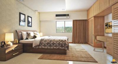 Gallery Cover Image of 1290 Sq.ft 3 BHK Apartment for buy in Shapoorji Pallonji Joyville, Kona for 5800000