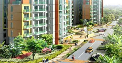 Gallery Cover Image of 2100 Sq.ft 3 BHK Apartment for rent in BPTP The Resort, Sector 75 for 18000